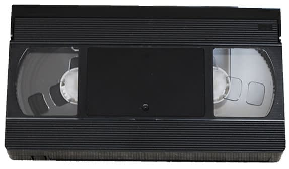 VHS Tape picture