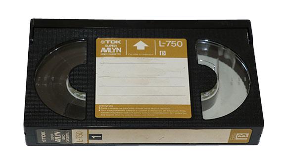 Betamax Tape picture