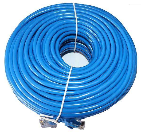 Cat 6 Patch Cable