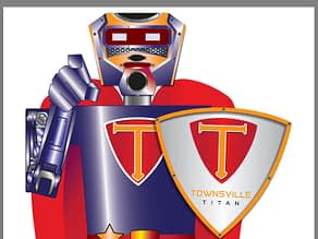 Townsville Titan Security and Electrical