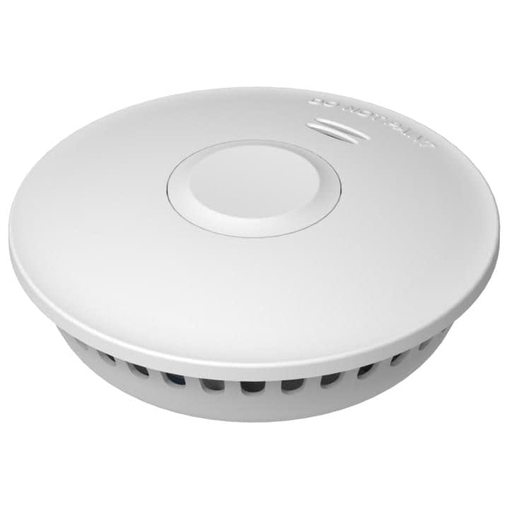 Picture of smoke alarm